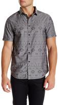 Howe Short Sleeve Printed Shirt