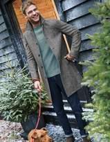 Boden Darley Tweed Car Coat