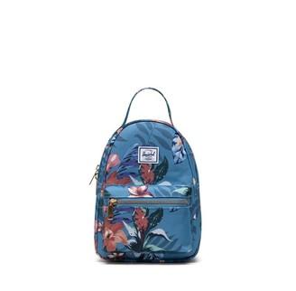 Herschel Nova Mini Backpack Summer Floral Heaven Blue