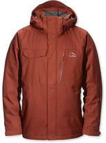 L.L. Bean Carrabassett Ski Jacket