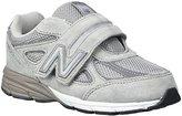 New Balance KV990V4 Pre Running Shoe (Infant/toddler/Little Kid)
