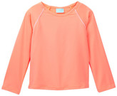 Melissa Odabash Dakota Rash Guard (Toddler, Little Girls, & Big Girls)