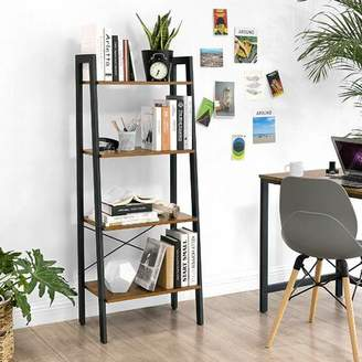 Foundry Select Gladys Ladder Bookcase Foundry Select