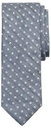 Brooks Brothers Floral Classic Tie