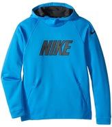 Nike Therma Sphere Hoodie Boy's Sweatshirt