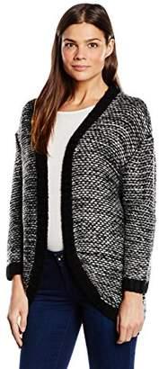 Fornarina Cardigan Jersey - Black - Medium