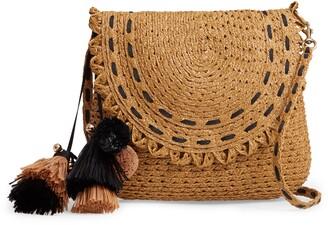Eric Javits Brigitte Squishee Shoulder Bag