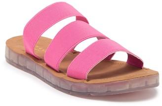 Rock & Candy Paycee Slide Sandal