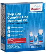 Walgreens Stop Lice Complete Lice Treatment Kit