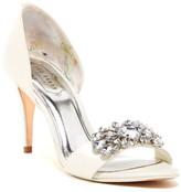 Ted Baker Phinium Heel Sandal