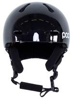 POC Black Fornix Backountry MIPS Ski Helmet