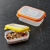 Crate & Barrel Joseph Joseph ® 4-Piece Nest Storage Set