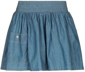 Polo Jeans Mini skirts