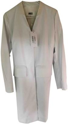 Maison Margiela White Coat for Women