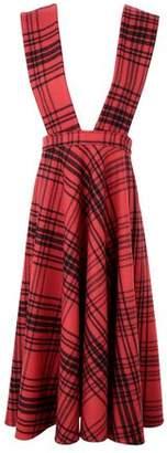 Au Jour Le Jour 3/4 length dress