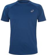 Asics Motiondry T-shirt - Blue