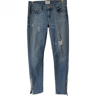 Hudson Navy Denim - Jeans Jeans for Women