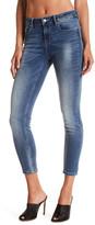 Vigoss Jagger Mid-Rise Skinny Jeans