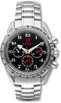 Omega Men's 3556.50.00 Speedmaster Broad Arrow Automatic Chronograph Dial Watch