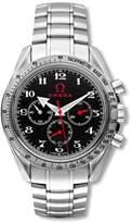 Omega Men's 3556.50.00 Speedmaster Broad Arrow Automatic Chronograph Dial Watch