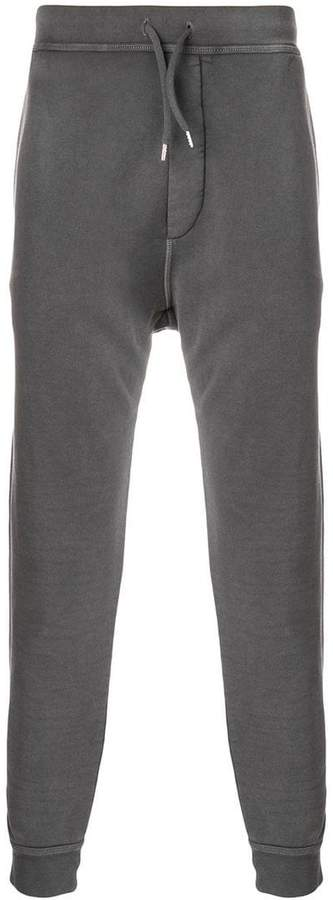 DSQUARED2 drawstring sweatpants