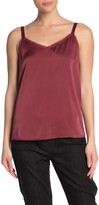 Eileen Fisher Lace Trim Cami