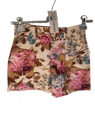 Stefanel Other Cotton Shorts