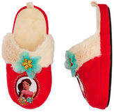 Disney Elena Slippers - Girls