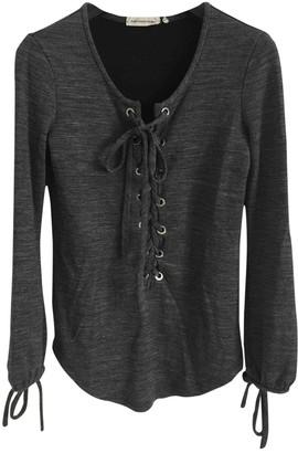 Etoile Isabel Marant Grey Top for Women