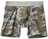 Gap Print long boxer briefs