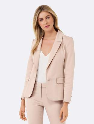 Ever New Jen Fitted Blazer