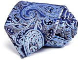 The Men's Store at Bloomingdale's Traditional Paisley Classic Tie