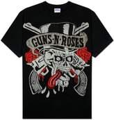 Gordon Rush Rush - Mens Permanent Waves T-shirt