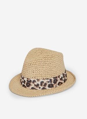 Dorothy Perkins Womens Multi Colour Packable Hat