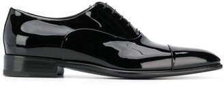 Santoni Formal Oxford Shoes