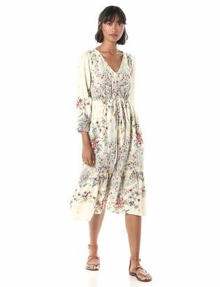 Lucky Brand Women's Felicity Dress