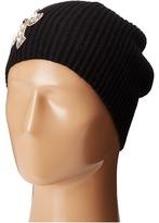Marc Jacobs Embellished Cashmere Hat Knit Hats