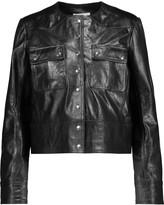 Etoile Isabel Marant Kheo leather jacket