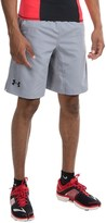 Under Armour Hiit Woven Shorts (For Men)