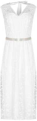 Phase Eight Amalia Embroidered Bridal Dress