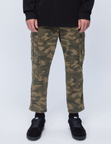 Stampd Tract Cargo Pants