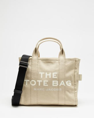 Marc Jacobs Women's Neutrals Tote Bags - Small Traveler Tote - Size One Size at The Iconic