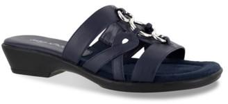 Easy Street Shoes Torrid Sandal