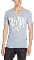 G Star Men's Fuler Short Sleeve T-Shirt