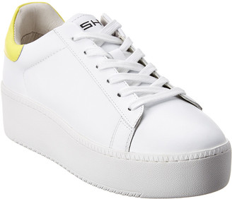 Ash Cult Leather Sneaker