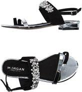 Morgan de Toi Toe strap sandals