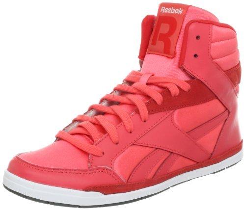Reebok Women's Rhythmcity Mid Fashion Sneaker