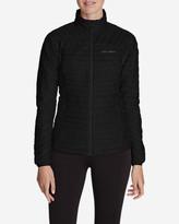 Eddie Bauer Women's MicroTherm StormDown Jacket