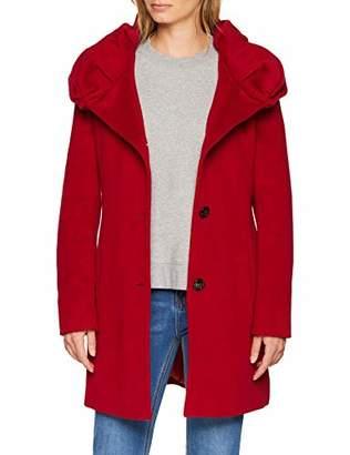 Gil Bret Women's 9984/6198 Jacket, (Biking Red 4505)