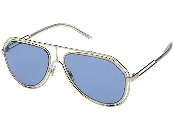 241c8512843c Dolce Gabbana Mens Aviator Sunglasses - ShopStyle
